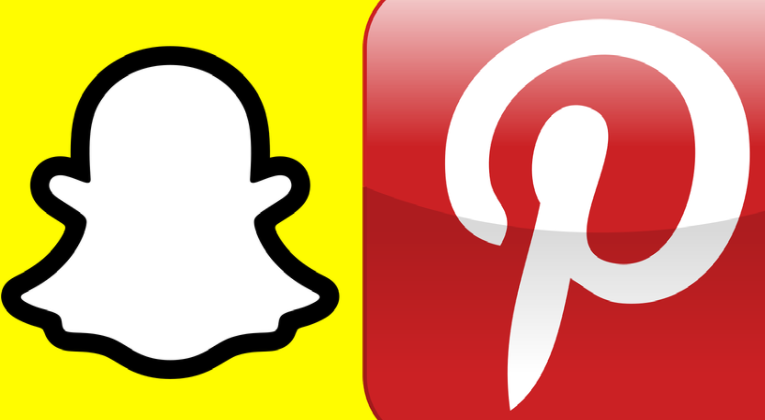 Which stock has better prospects: Snap or Pinterest?