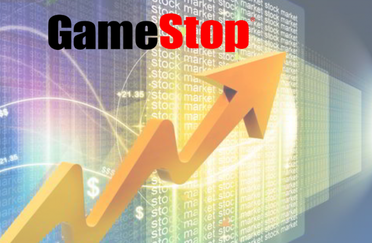 Reddit brought a Sudden Rise in the GameStop Stock