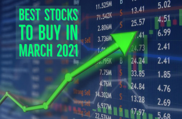 Top Stocks to Invest in Right Now